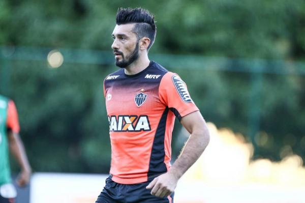Dátolo pode ser um dos reforços do Vasco para 2017