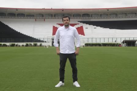 Bruno Maia espera recuperar o plano de sócios Gigante