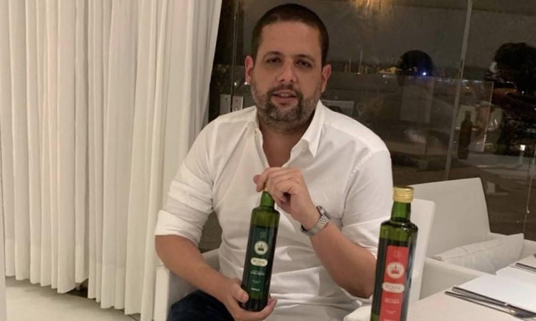 Empresário Eduardo Giraldes recorre em liberdade enquanto aguarda decisão da 2ª instância