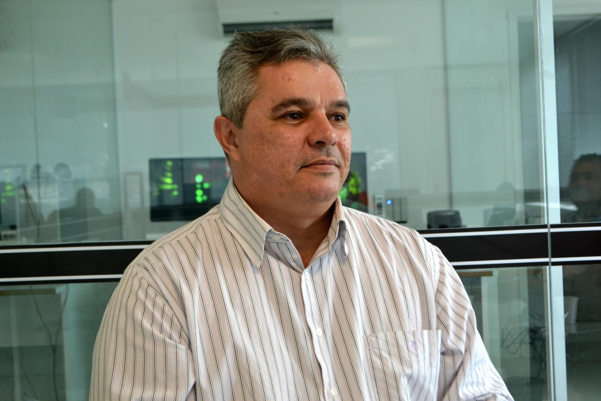 Felipe Augusto Leite, presidente da Fenapaf