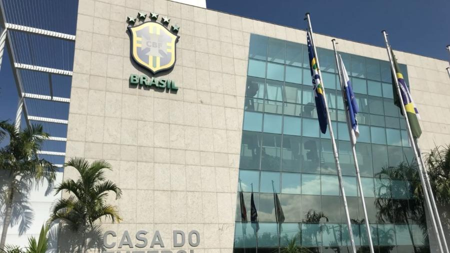 Clubes fizeram reuniões por vídeo para definir futuro do futebol brasileiro
