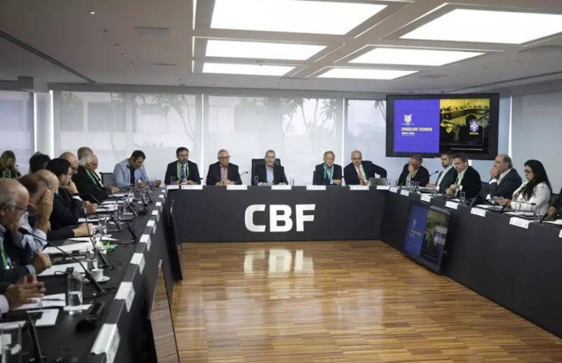Clubes, que já haviam se reunido com a CBF dias atrás, fizeram uma conferência pela internet
