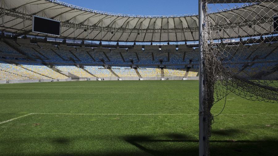 Federação de Futebol do Rio de Janeiro diz que Carioca terá sequência após paralisação do futebol