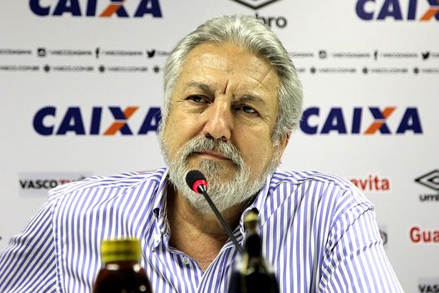 José Luiz Moreira