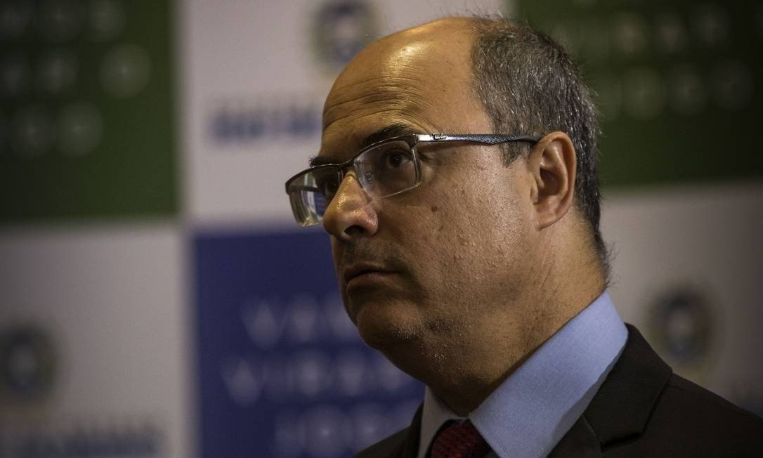 Governador prorrogou decreto após aumento no número de casos de contágio por coronavírus no estado