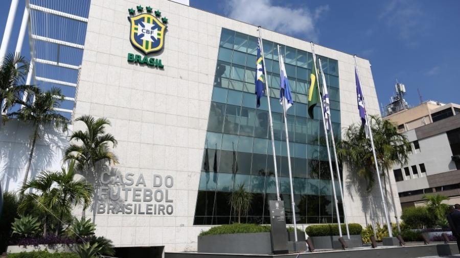 Clubes e CBF receberão por apostas em sites visando o Campeonato Brasileiro