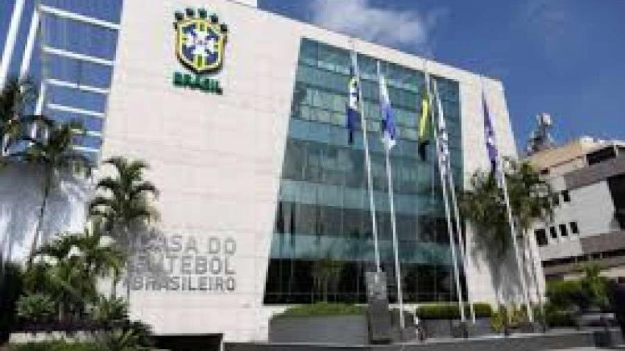Cúpula da CBF contrariou fala de autoridade do Ministério da Economia
