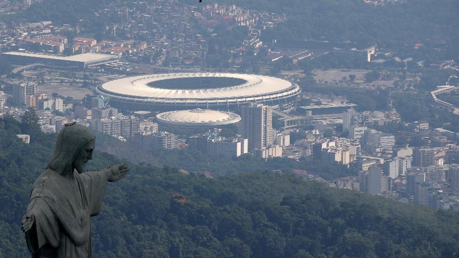 Futebol pode ter público no Rio de Janeiro mesmo durante pandemia do coronavírus