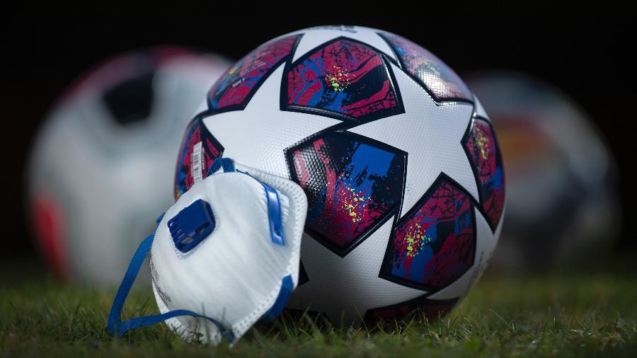 Futebol adere à moda do TikTok em meio à pandemia do novo coronavírus