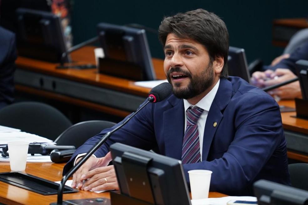 Pedro Paulo (DEM-RJ), deputado federal