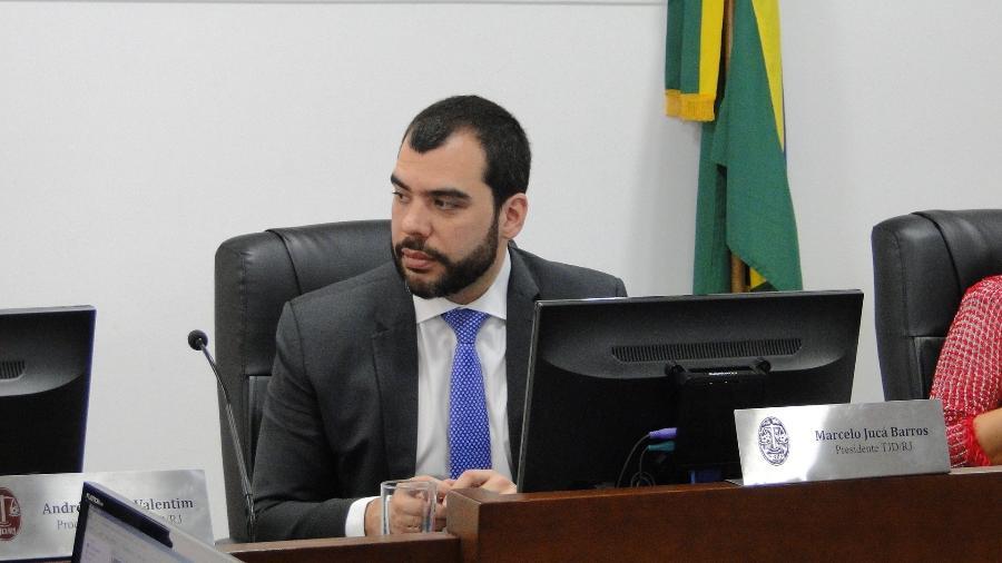 Escritório do ex-presidente do TJD-RJ, Marcelo Jucá, assumirá a defesa do Vasco na Justiça Desportiva