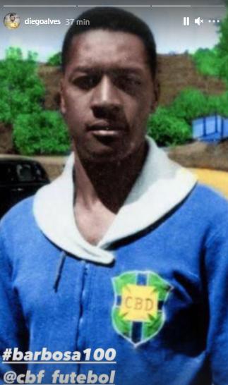 Diego Alves (Flamengo)