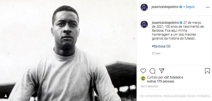 João Ricardo (Ceará)