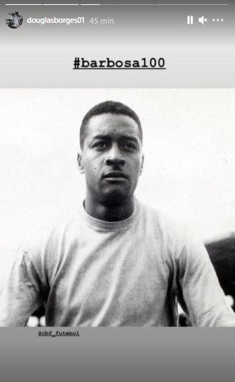 Douglas Borges (Botafogo)