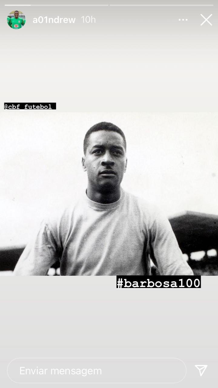 Andrew (Botafogo)