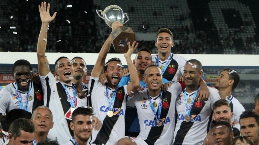 Vasco é o maior campeão da história da Taça Rio: último título do clube na competição foi em 2017