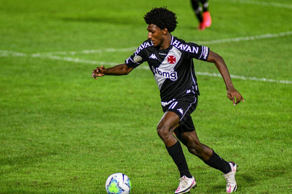 Talles Magno está de mundaça para a MLS, onde vai defender o New York CIty FC